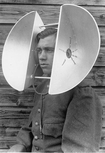 On the Origin of Radar Species