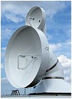 PARSAX radar